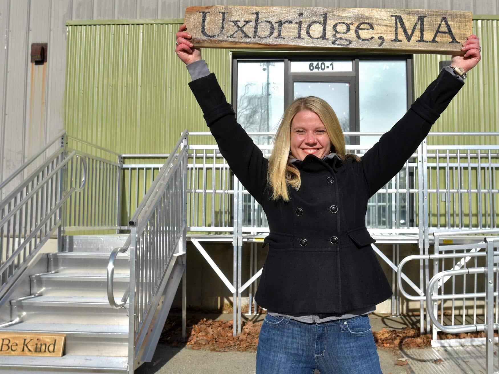 Uxbridge woman set to open cannabis boutique – News – telegram.com